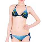 Under Water bikink  - Bikini Set