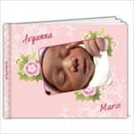Avyanna Marie - 9x7 Photo Book (20 pages)