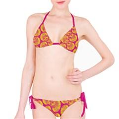 Scallop Summer Bikini by Contest1888309