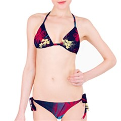 Beach Flower Bikini by Contest1853705