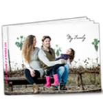 family winter2014 - 9x7 Deluxe Photo Book (20 pages)