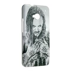 HTC One M7 Hardshell Case