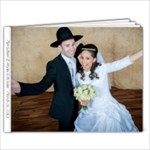 Grandma s Album.Menachem & Alana - 9x7 Photo Book (20 pages)