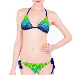 Glitter 4 Bikini by MedusArt
