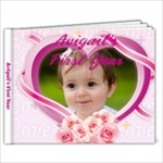 avigail book - 7x5 Photo Book (20 pages)