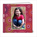 K4--A - 6x6 Photo Book (20 pages)