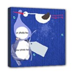 It`s a boy 8x8 Canvas - Mini Canvas 8  x 8  (Stretched)