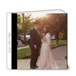 Mother in Law  - 6x6 Deluxe Photo Book (20 pages)