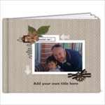 9x7: Greatest Dad! - 9x7 Photo Book (20 pages)