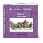 ChurchDirectory2013-2015 - 6x6 Photo Book (20 pages)