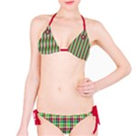 Merry and Bright Beach Bikini - Bikini Set