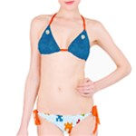 Celebrate May Beach Bikini 2 - Bikini Set