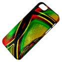 Multicolored Modern Abstract Design Apple iPhone 5 Classic Hardshell Case View4