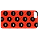 Red Cute Dazzled Bug Pattern Apple iPhone 5 Classic Hardshell Case View1
