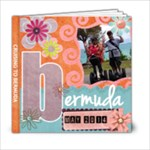 Bermuda - 6x6 - 6x6 Photo Book (20 pages)