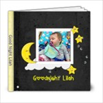 lilah - 6x6 Photo Book (20 pages)