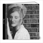 DIANA s Photo Book - 8x8 Photo Book (20 pages)