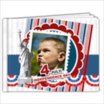 usa - 9x7 Photo Book (20 pages)
