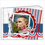 usa - 6x4 Photo Book (20 pages)