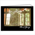 Pre Wedding - 7x5 Photo Book (20 pages)