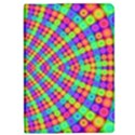 Many Circles Apple iPad Mini 2 Flip Case View1