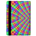 Many Circles Apple iPad Mini 2 Flip Case View4