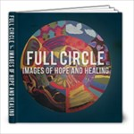 Full Circle - 8x8 Photo Book (20 pages)