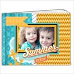 summer - 11 x 8.5 Photo Book(20 pages)