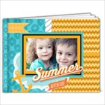 summer - 7x5 Photo Book (20 pages)