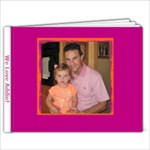 ADDIE - 6x4 Photo Book (20 pages)