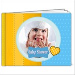 baby - 6x4 Photo Book (20 pages)