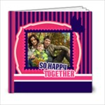 family - 6x6 Photo Book (20 pages)