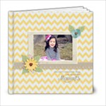 6x6 - Moments Like This- multi frames - ANY THEME - 6x6 Photo Book (20 pages)