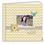 8x8 (DELUXE) - Moments Like This- multi frames - ANY THEME - 8x8 Deluxe Photo Book (20 pages)