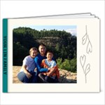 For Nathan - 6x4 Photo Book (20 pages)