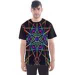 Convergence III  Full All Over Print Sport T-shirt
