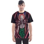 Azazel  Full All Over Print Sport T-shirt