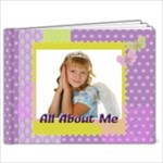 kids - 6x4 Photo Book (20 pages)