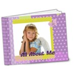 kids - 7x5 Deluxe Photo Book (20 pages)
