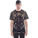 3D Bug Shirt - Men s Sports Mesh Tee