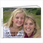 UK TRIP JUNE13 - 11 x 8.5 Photo Book(20 pages)