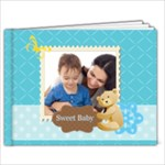 baby - 9x7 Photo Book (20 pages)