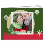 christmas - 6x4 Photo Book (20 pages)