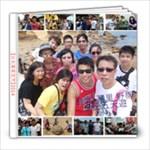 台北 2014-1 - 8x8 Photo Book (20 pages)