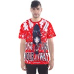 kill la kill red - Men s Sport Mesh Tee