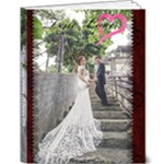Joey & Lok - 9x12 Deluxe Photo Book (20 pages)