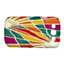Multicolored Vibrations Samsung Galaxy S III Classic Hardshell Case (PC+Silicone) View1