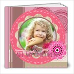 kids - 8x8 Photo Book (20 pages)