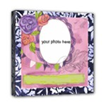 My Fairy Princess canvas 8x8  - Mini Canvas 8  x 8  (Stretched)