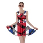 United Kingdom Skater Dress